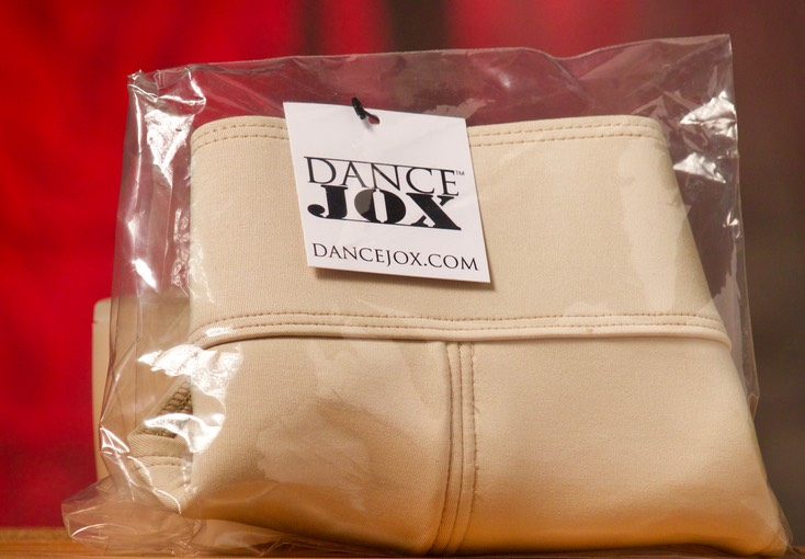 DanceJox package