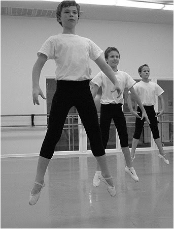 newraleigh school of ballet